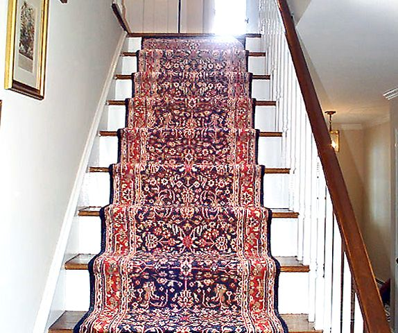 Best 64 Best Images About Stair Runners On Pinterest Runners 400 x 300