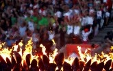 London 2012 | Summer Olympics closing ceremony  Visual Storytelling from the Los Angeles Times