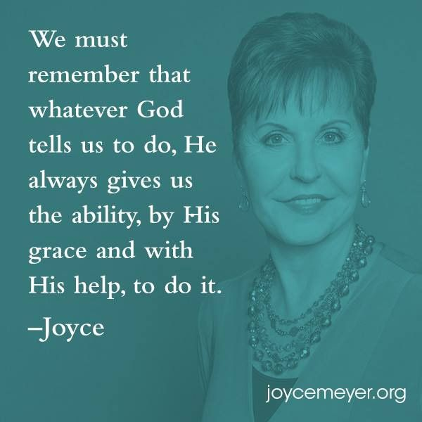 Emo Quotes About Suicide: 1024 Best Joyce Meyer Quotes Images On Pinterest