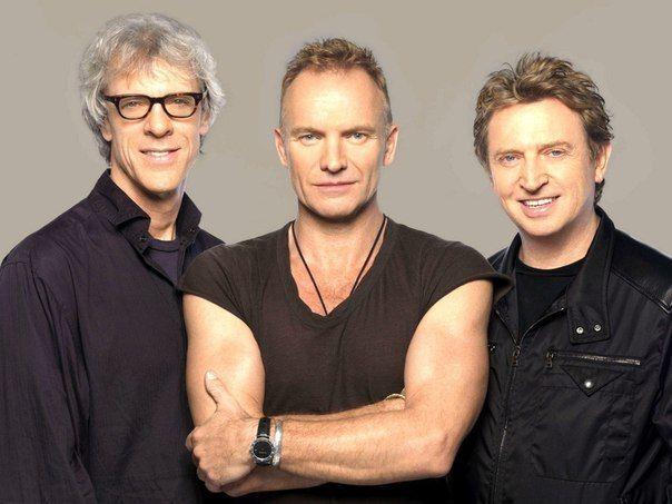 The Police — британская рок-группа, сформированная в Лондоне в 1977 году. Трио состояло из Стинга (вокал, бас-гитара), Энди Саммерса (гитара, вокал) и Стюарта Коупленда (ударные, перкуссия, вокал). Группа стала всемирно известной в конце 1970-х, и вообще рассматривается как одна из первых групп новой волны, достигшей успеха у широкой аудитории, играя в стиле рок, который находился под влиянием джаза, панка и регги. Их альбом «Synchronicity» 1983 года стал номером один в хит-парадах…