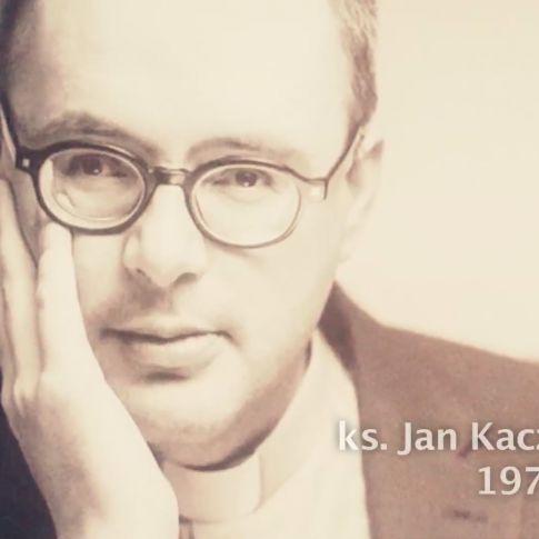 Ks. Kaczkowski - Wspomnienie przyjaciela