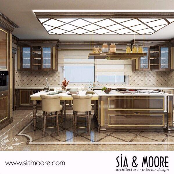 Designed by Sia Moore Architecture Interior Design #luxuryfurniture #luxurydesign #luxury #turkey #istanbul #amazing #art #architecture #archilovers #qatar #doha #iraq #dubai #abudhabi #homedesign #decor #design #interiordesign #russia #azerbaijan #siamoore #designer #perfect #uae #kuwait #baku #jeddah