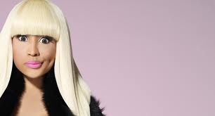 Nicki Minaj! I love her