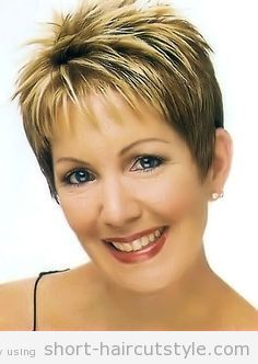 Hairstyles for 2013 with Glasses | Photo Gallery of the Beautiful Short Hairstyles for Women Over 60
