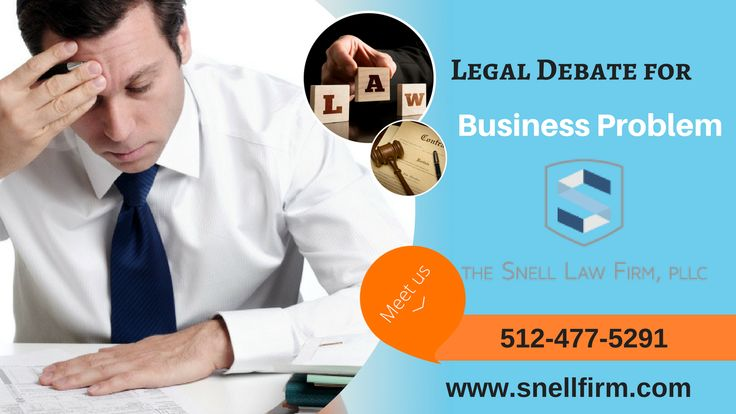Business Litigation Lawyer in Austin