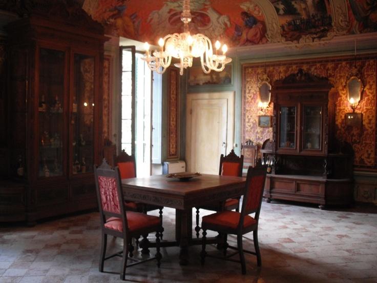 #Villa Censi Mancia. #tourist #trade #travel #fabriano #italy #marche #hostel #hotel #B #restaurant