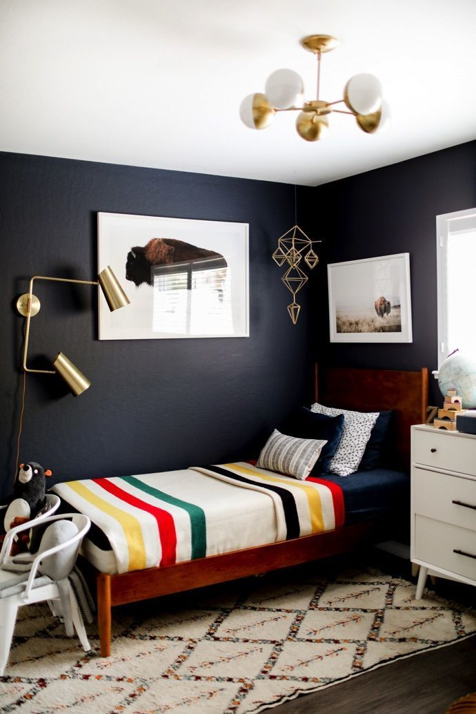 Little Boys Room Decorating Ideas Bedrooms