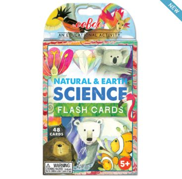 Flash Cards - Life on Earth - Bobangles  #eeBoo #kids #educational #science #FlashCards #Australia