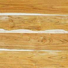 Wood Flooring - KROYA Teak C-Sap 1 Strip http://www.kroyafloors.com/v2/collections/all/