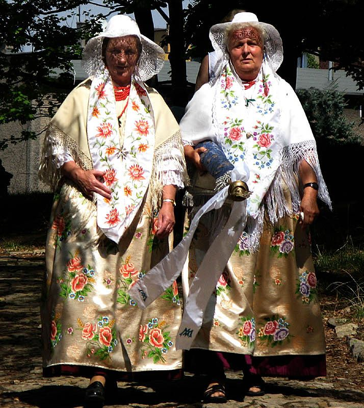 Faith and tradition V - Piekary Slaskie, Slaskie