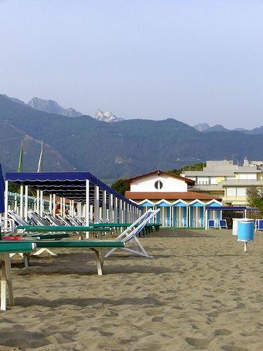 Forte dei Marmi, Italy - 10 Best Beach Hotels for Kids