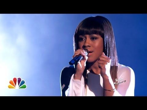 FabVideo: The Voice X Sasha Allen - I Will Always Love You - http://chicagofabulousblog.com/2013/06/13/fabvideo-the-voice-x-sasha-allen-i-will-always-love-you/