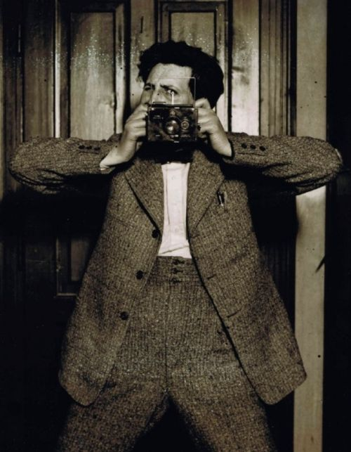 Self Portrait 1930