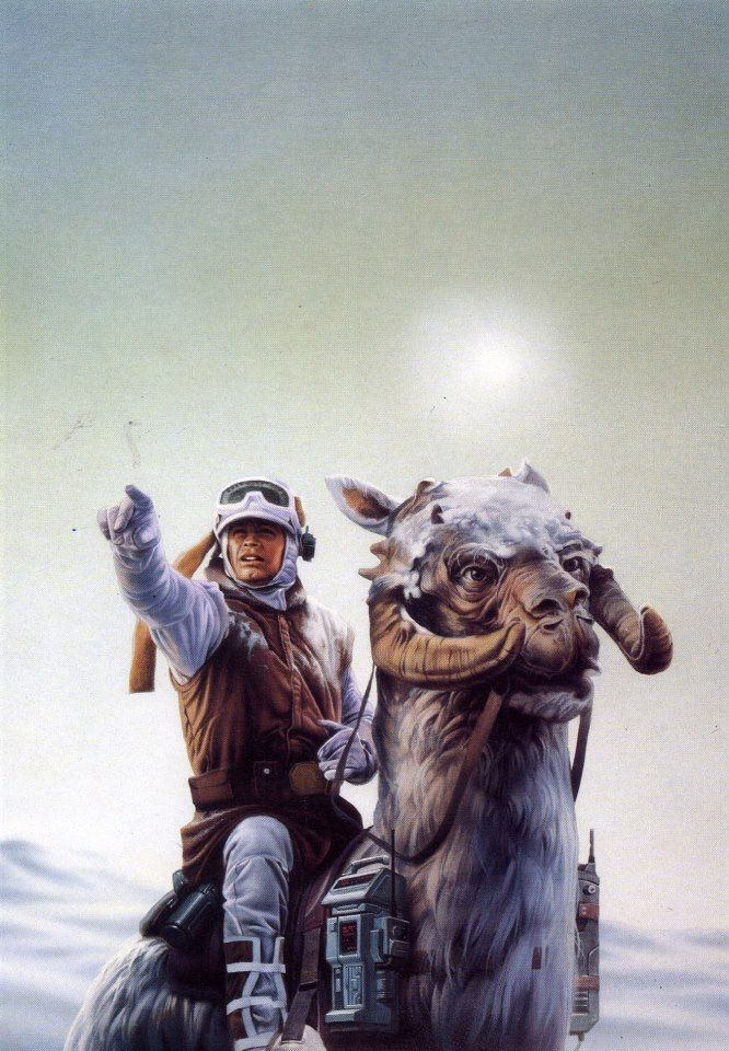 The Empire Strikes Back (1993)