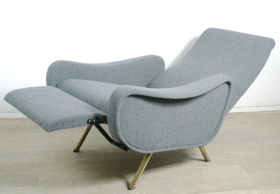 Lady chair by Marco Zanuso