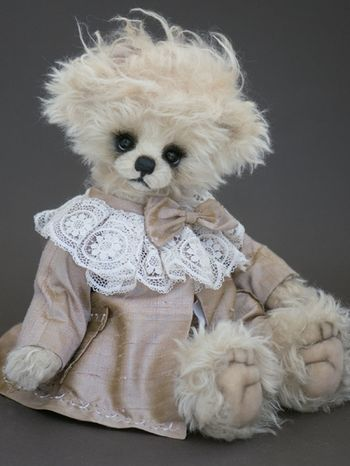 77 besten Teddy Bear Making Tips And Tutorials Bilder auf Pinterest ...