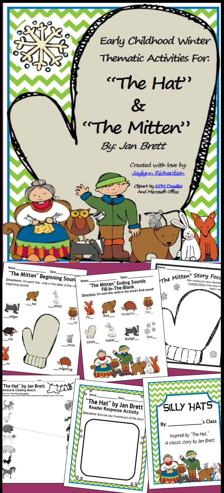Worksheet Kindergarten Enrichment Ideas 1000 images about file folder games on pinterest if you read these books to your early childhood students then this packet is a must for winter thematic activities th