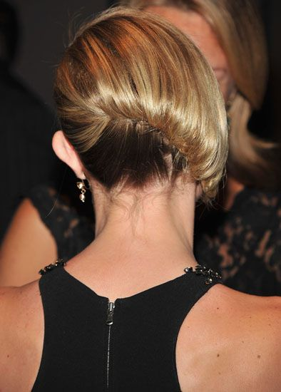 Kate Bosworth's hair. So beautiful!