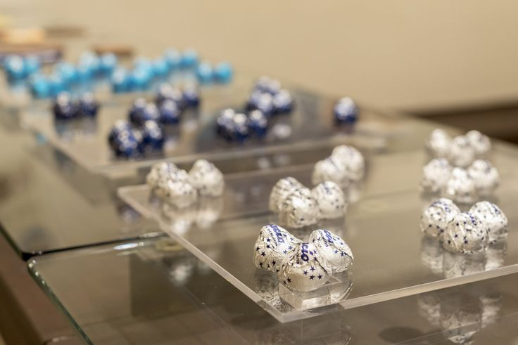 The Iconic Chocolate Candy You Never Knew You Could Make. Baci Perugina Chocolate Recipe | POPSUGAR Food