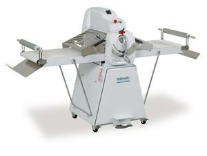 Manual Sheeters SH500-600 - Rollmatic - Rollmatic bakery and pastry equipment