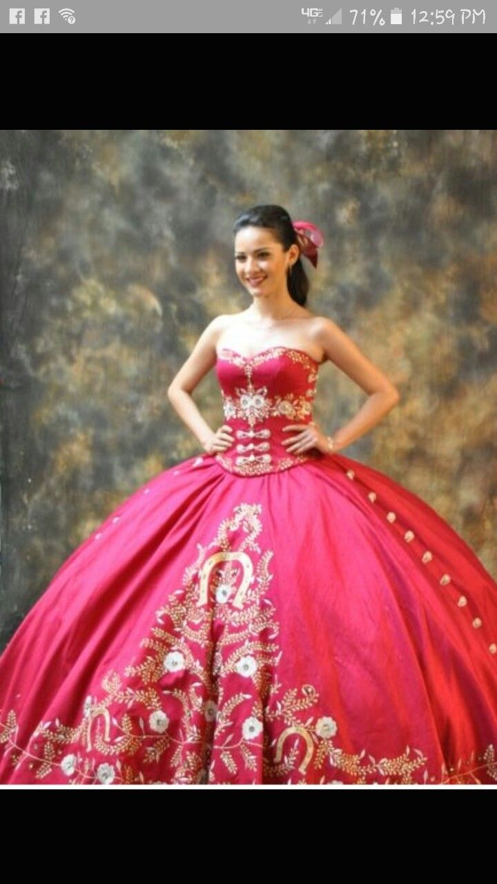 67 best Mexican quinseañera images on Pinterest | Mexicans, Mexican ...