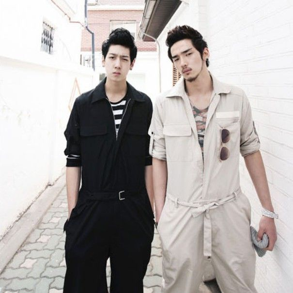 2012 trend korean men tooling the new siamese casual pants men jumpsuit men leotard - www.9channel.com - TaoBaoProduct