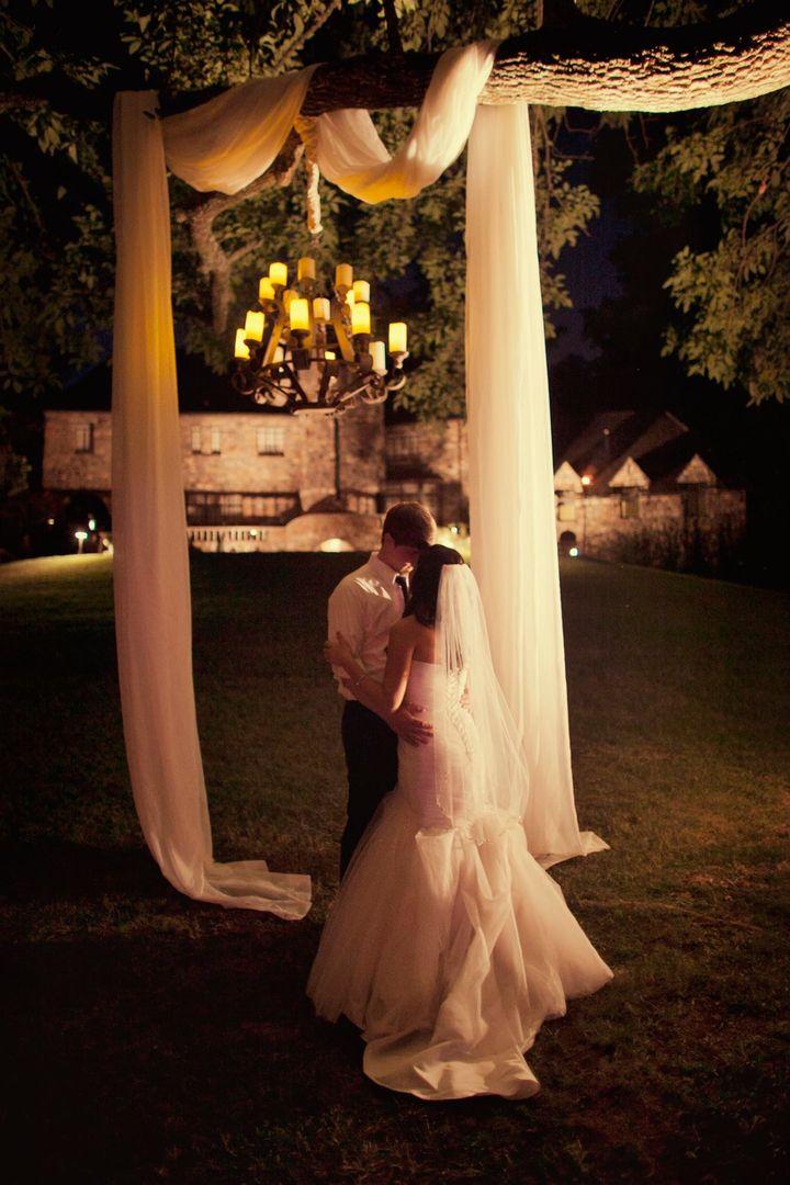 Modern Day Fairytale Little Rock Wedding Planner Meredith Events
