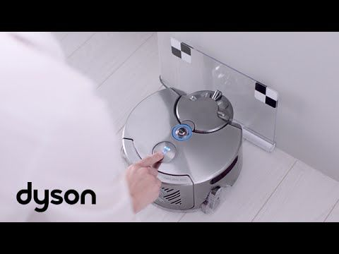 Depending on the camera angle, Dyson's latest offering is either a mean looking robo-tank or an adorable little trash can. This is the 360 Eye, the first product borne from 16 years of Dyson's robotics research.