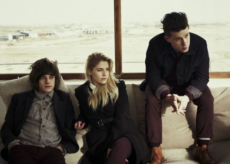 NEWS: The electric pop trio, London Grammar, has announced a fall U.S. headline tour with Until The Ribbon Breaks. These shows will be in support of their debut album, If You Wait. You can check out the dates and details at http://digtb.us/1oSC8qW