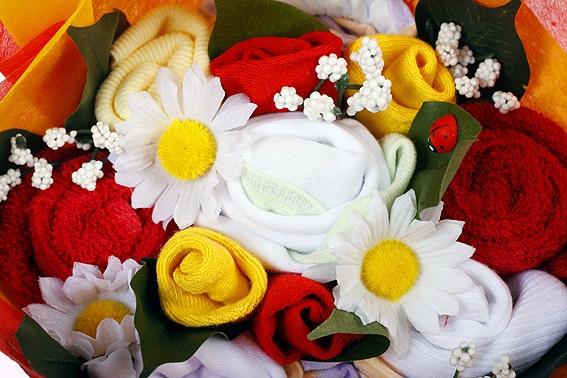 Classic Regular Baby Bouquet
