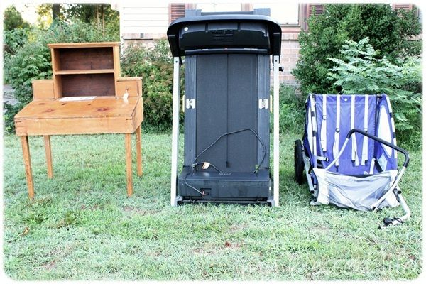 10 Yard Sale Tips {How To Have An Amazing Yard Sale!} — My Blessed Life™