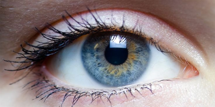 Tips for Healthy Eyes & Good Vision.