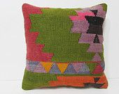room kilim pillow 20x20 50x50 pillow cover 20x20 pillow case patio pillow cover kilim floor cushion knit pillow case decorative pillow 26659