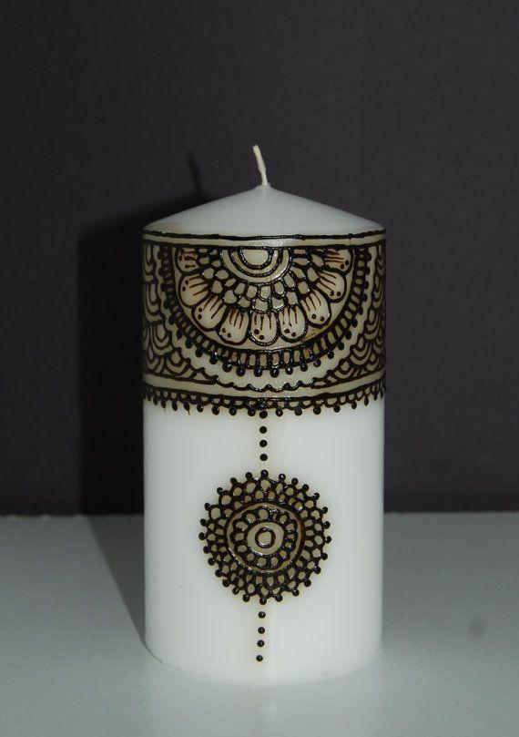 Henna Candles Diy Makedes Com