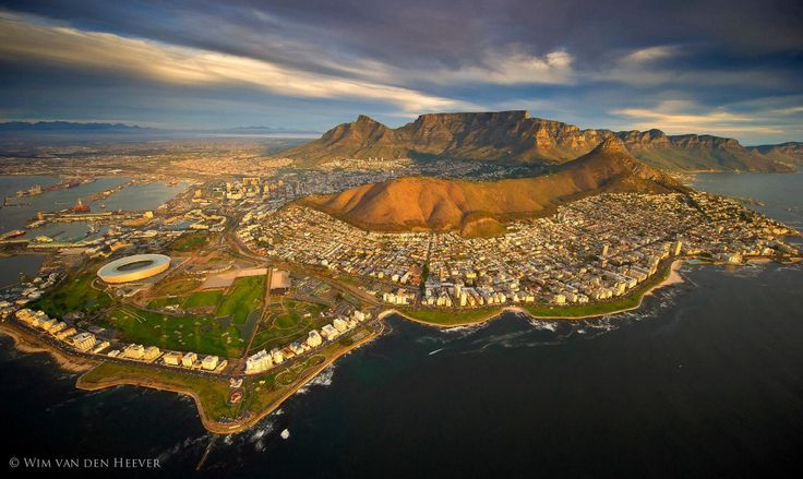 """Cape Town, also known as """"The Mother City"""" is one of the world's most popular tourist destinations and Iconic Africa's most favourite African city! Last week Cape Town was awarded second place in the world-renowned Lonely Planet's , Top 10 Cities, with Bordeaux, France in first place."""