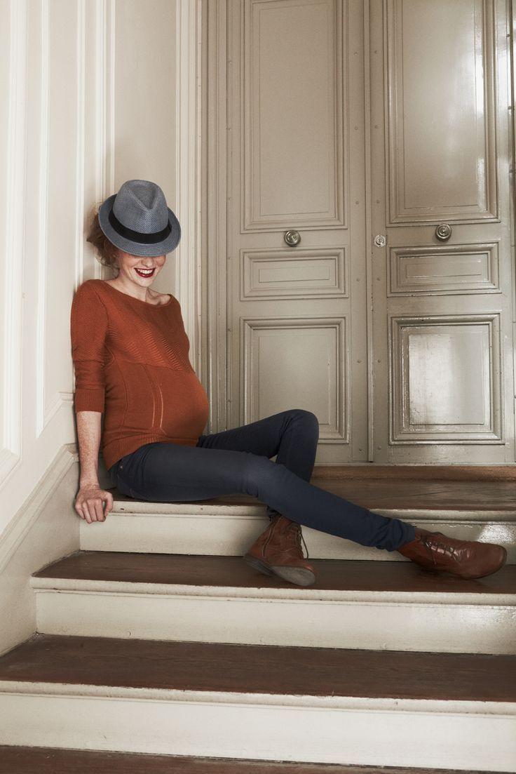 femme enceinte et salope. Black Bedroom Furniture Sets. Home Design Ideas