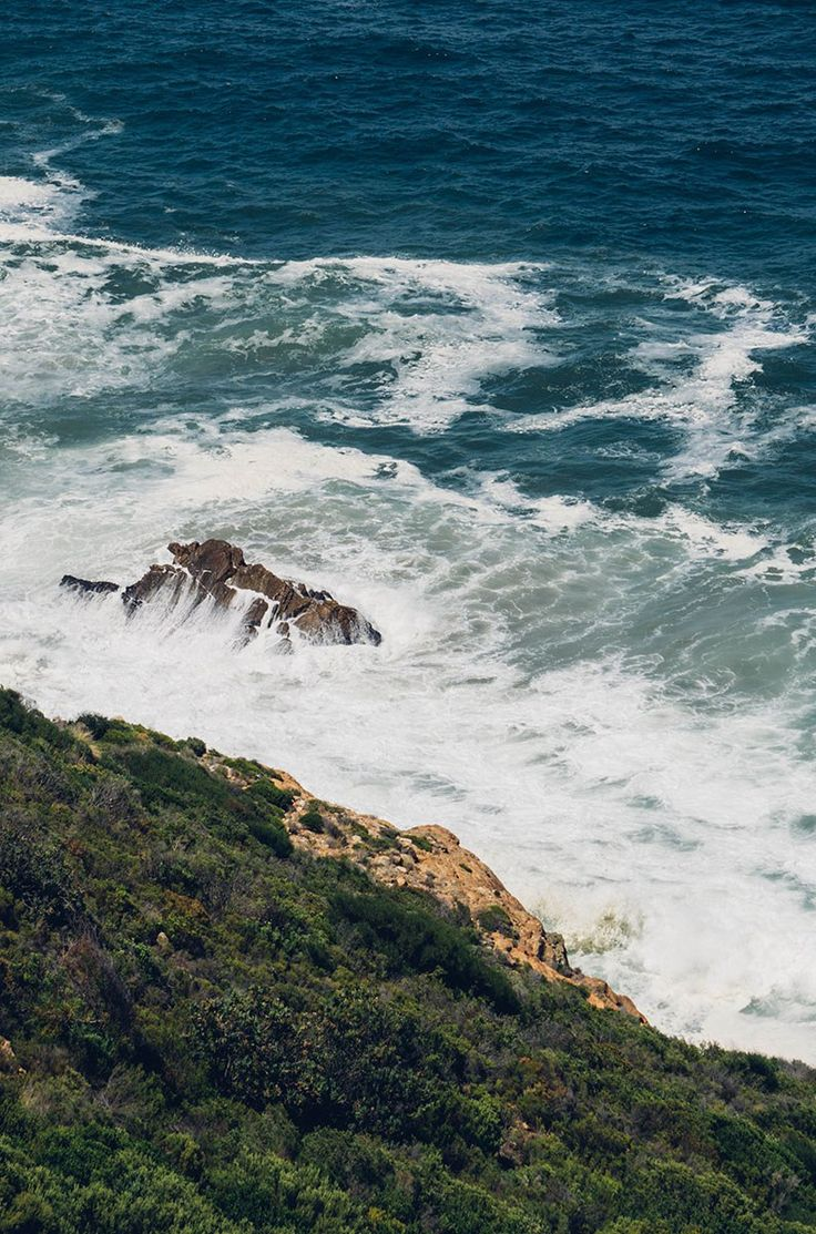 Spent my first week in South Africa road tripping around the Western Cape. Here are some of my favorite photos.
