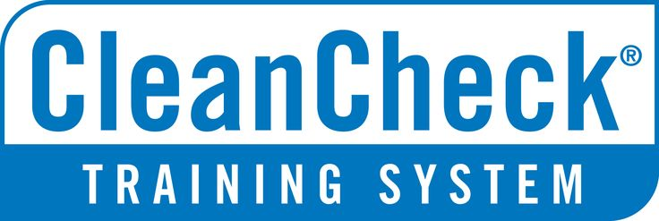 CleanCheck® Training System