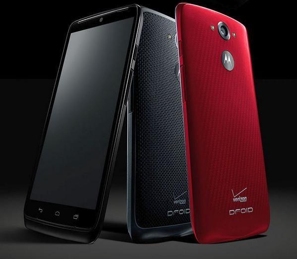 Motorola Droid Turbo evleaks