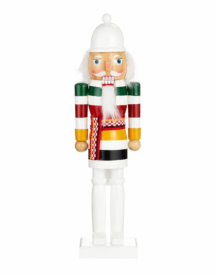 HBC Collections | HBC Collection | One Stop Gift Shop - Trapper Nutcracker | Hudson's Bay