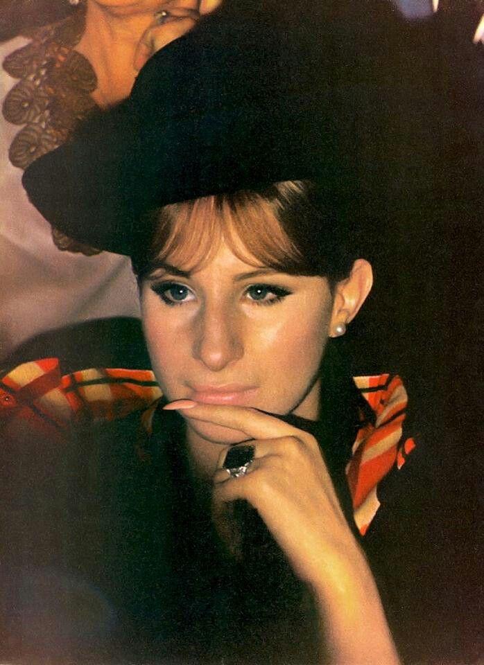 Lyric barbra streisand hello dolly lyrics : 509 best Barbra Streisand images on Pinterest | Barbra streisand ...
