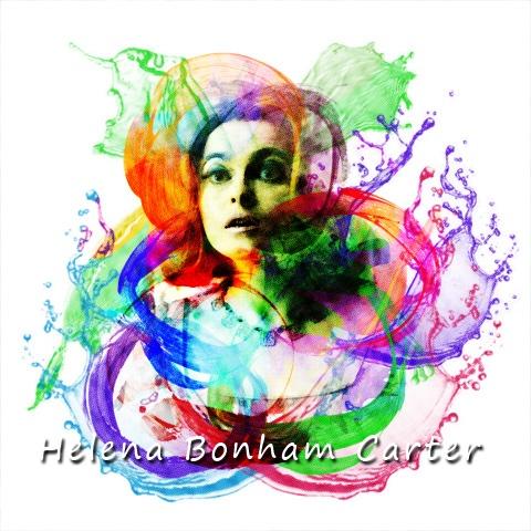 Helena Bonham Carter in GPP