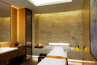 spa treatment room - Google Search