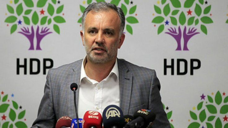 Published in Turkish on Gazete Duvar, Nov 10, 2016; translated to English by Kurdish Question    Peoples' Democratic Party deputy for Kars and party spokesperson Ayhan Bilgen has said 441 HDP members have been detained since the arrest and imp