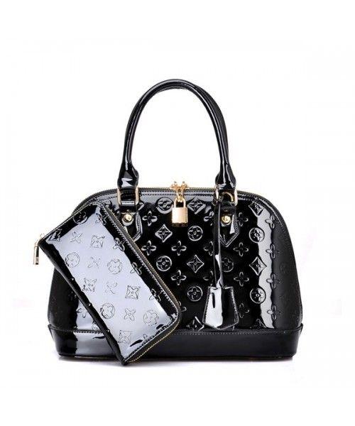 Tas Import ( 2 in 1 ) BT4770-BLACK Tas Korea Import Harga Murah Model Terbaru 2015 Merek Berkualitas IMPORT 100% DI JAMIN ! BAG ( 2 in1) Material : PU leather (Shiny) Length:    33 cm Height:    23 cm Depth:    16 cm Bag Mouth:  Zipper    Long Strap:   yes 1.2  kg  ..