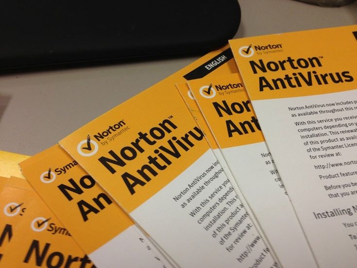 Norton Antivirus 2010 Product Key Crack