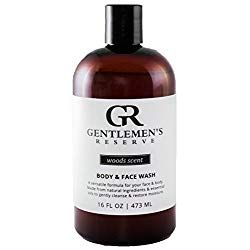 The 10 Best Men S Body Wash For Dry Skin Reviews Guide 2019