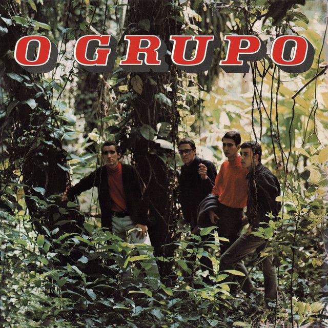 O Grupo By O Grupo On Spotify Album Album Covers Album Art