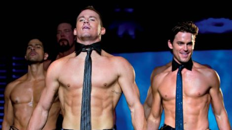 'Magic Mike' Sequel Is Happening And Has The Best Title Ever | AllUSA