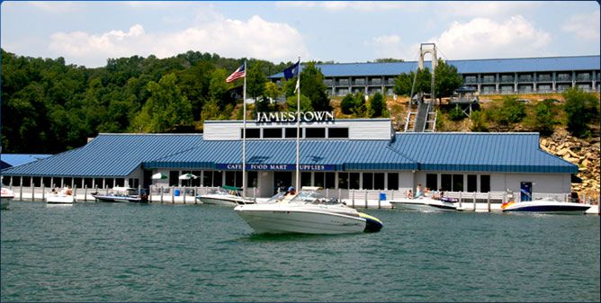 Whether you are renting a houseboat on Lake Cumberland or simply looking for a convenient lodge rental in Kentucky, Jamestown Resort and Marina has you covered.